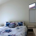 Vista Apartments Second Bedroom